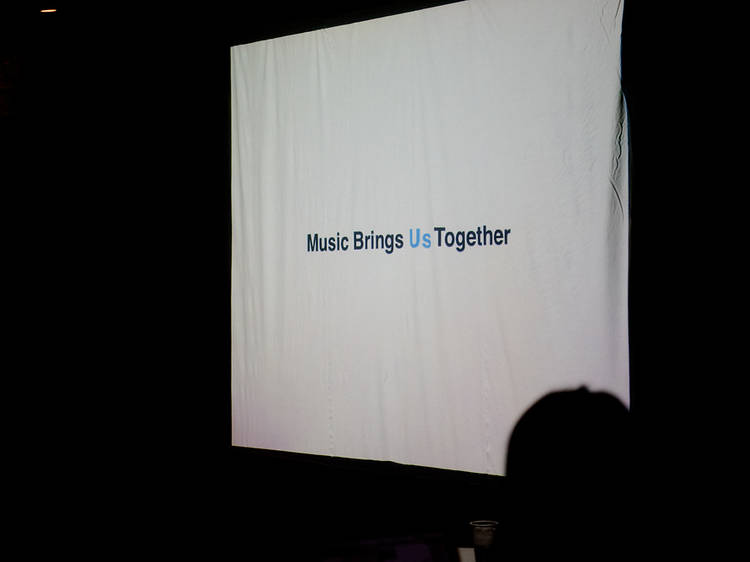 『Spotify』の不在が象徴するもの