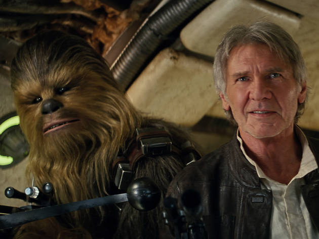 star wars the force awakens - what we learned