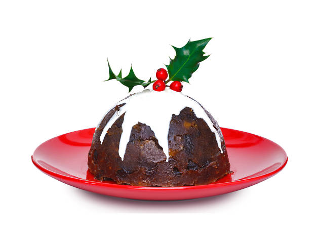 Christmas Foods.Food You Only Ever Eat At Christmas Ranked Time Out London