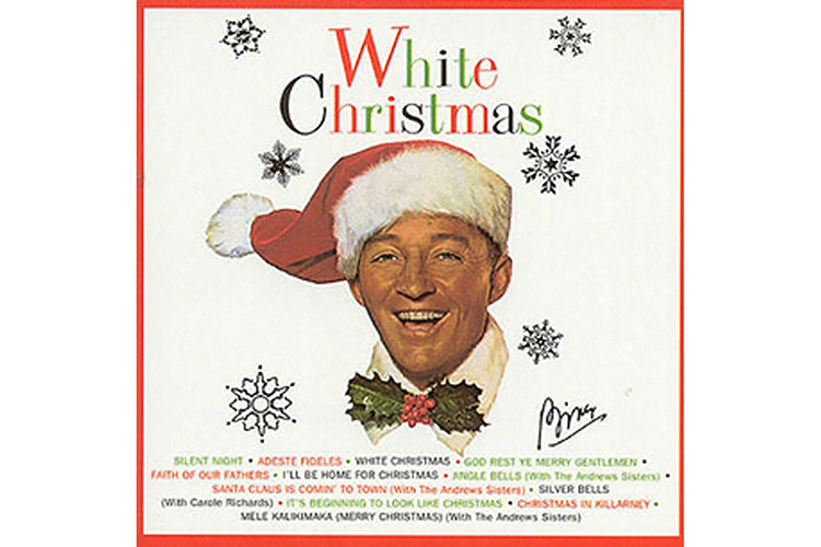 best christmas songs to brighten your holiday season - Best Selling Christmas Song Of All Time