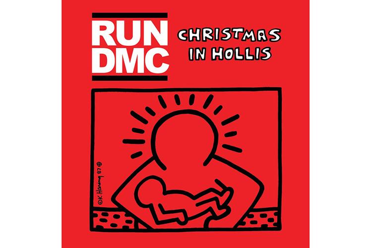 christmas in hollis by run dmc