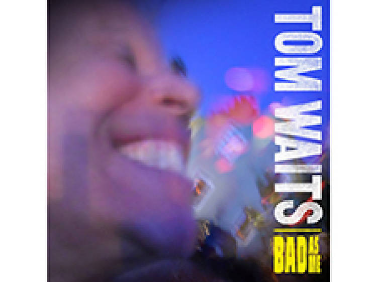 """""""New Year's Eve"""" by Tom Waits"""