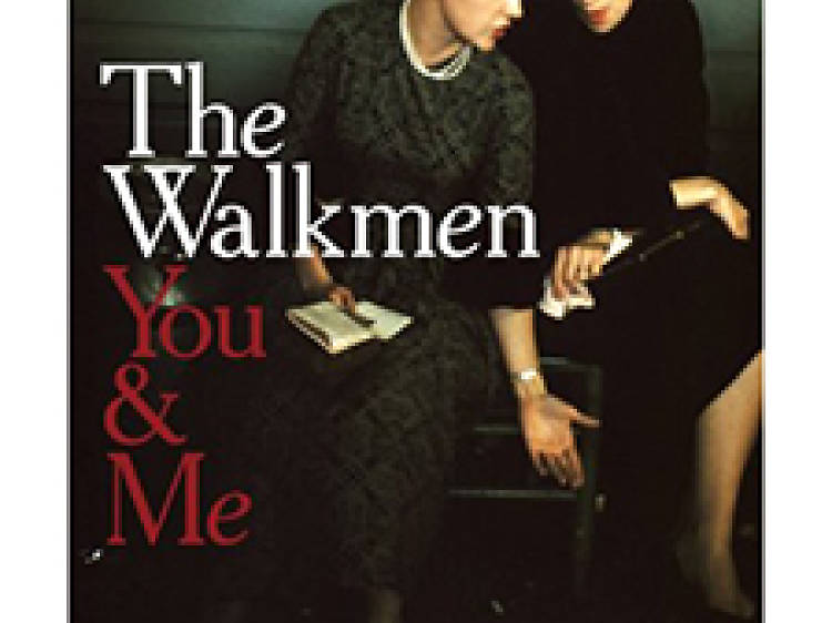 """""""In the New Year"""" by The Walkmen"""