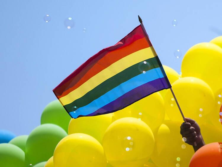 LA Pride (canceled)