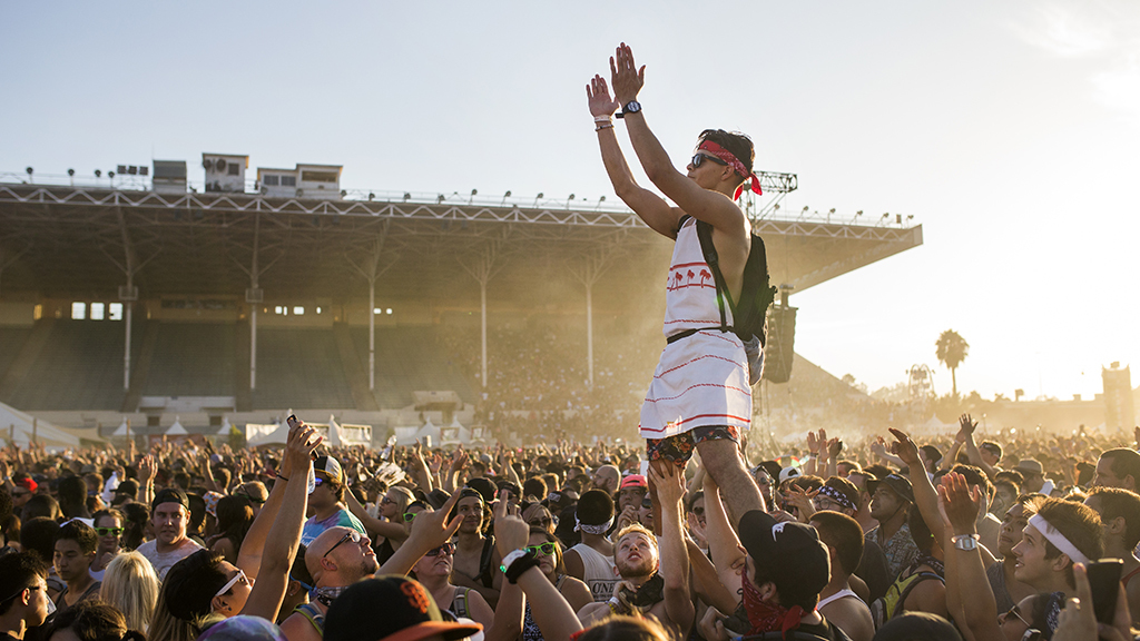 Summer music festivals guide