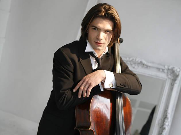 10 mestres do violoncelo