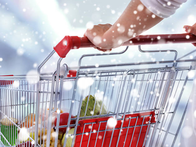 grocery stores open on christmas day - What Supermarkets Are Open On Christmas Day