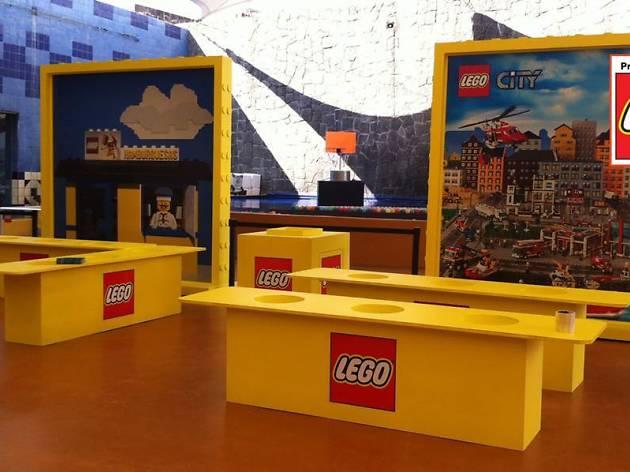 Lego (Foto: Cortesía)