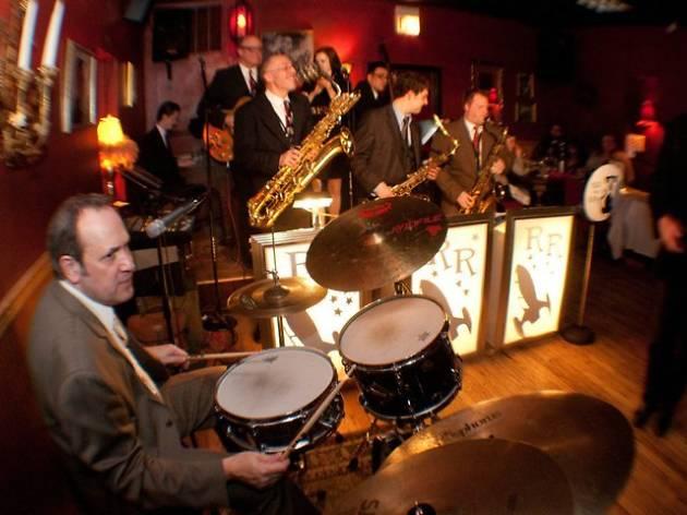BBQ, Booze, Rhythm & Blues