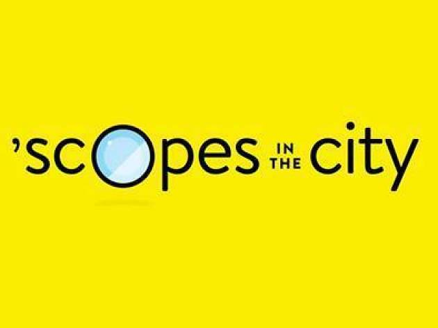 Scopes in the City: 606 Trail