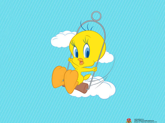 Looney Tunes Fun Run