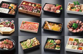 肉フェスマーケット 2016 新宿髙島屋