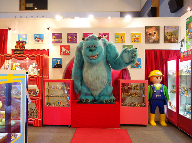 ToyKino museum