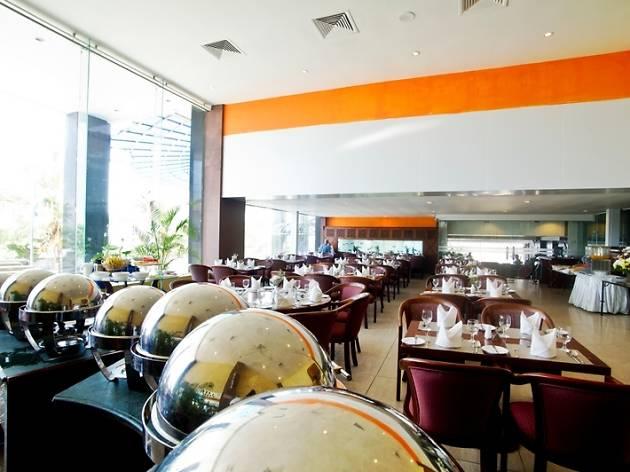Jaffna lunch buffet