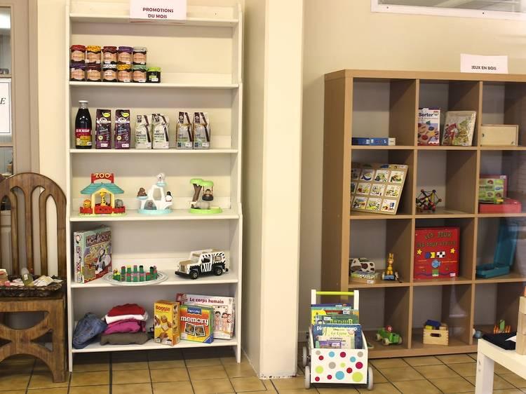 Terem - La Boutique pédagogique