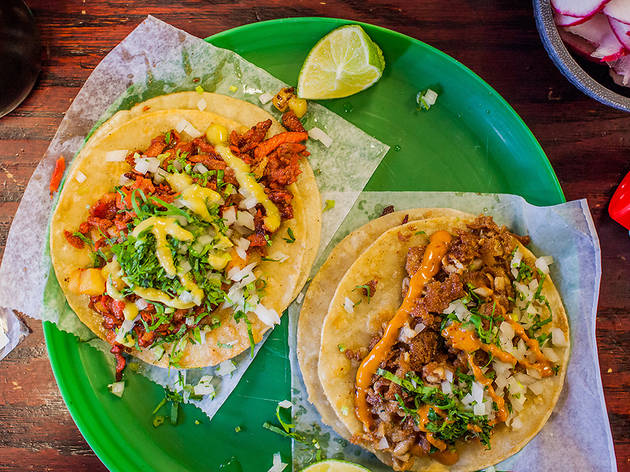 The Best Mexican Restaurants In America