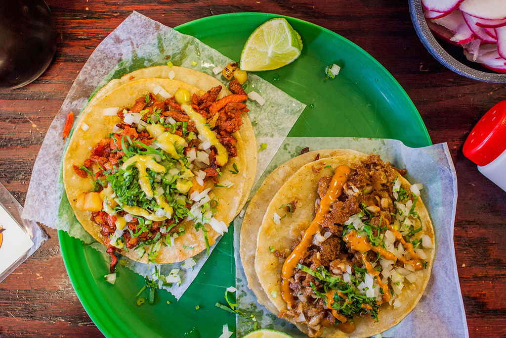 17 Best Mexican Restaurants In NYC Right Now