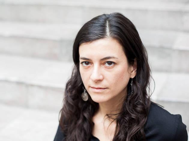 Entrevista con Samanta Schweblin
