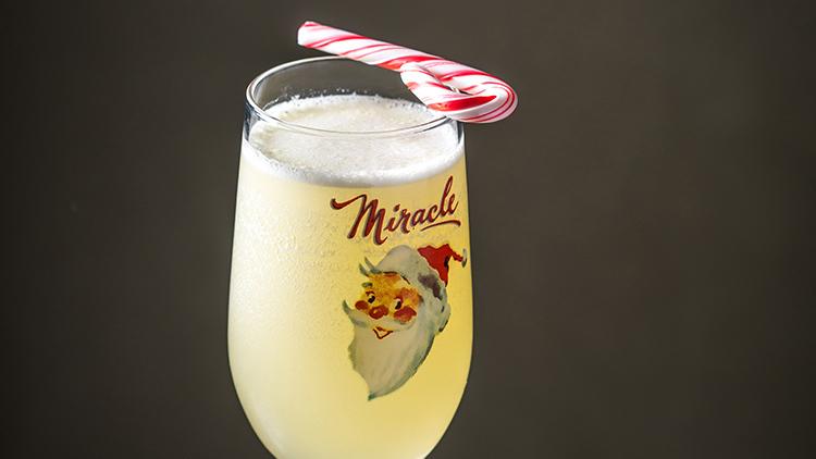 Christmas cocktail recipes