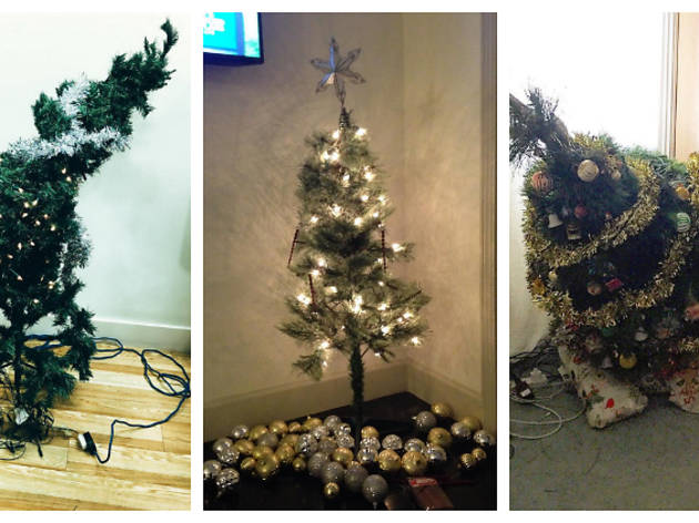 15 christmas tree fails on instagram