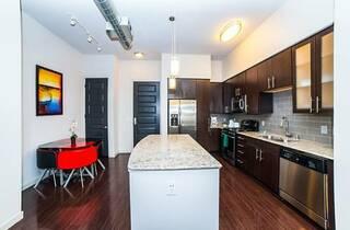 Accord Apartment
