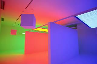 spatial  illumination