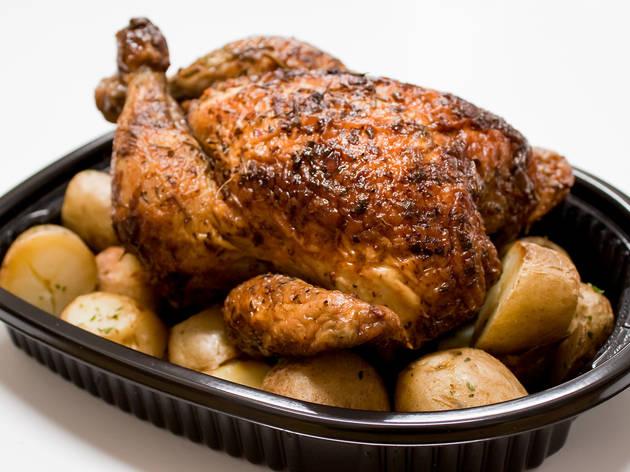 Farmer's Chicken