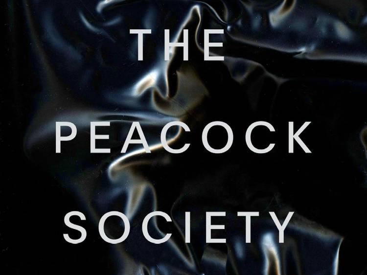 Première édition hivernale pour le Peacock