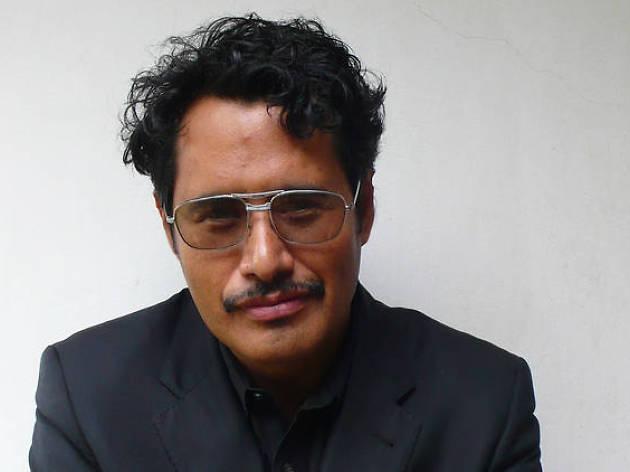Entrevista a Rigoberto Perezcano