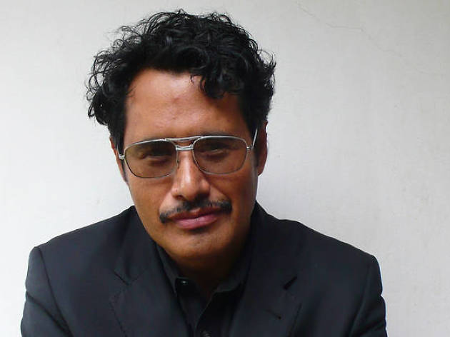 Rigoberto Perezcano