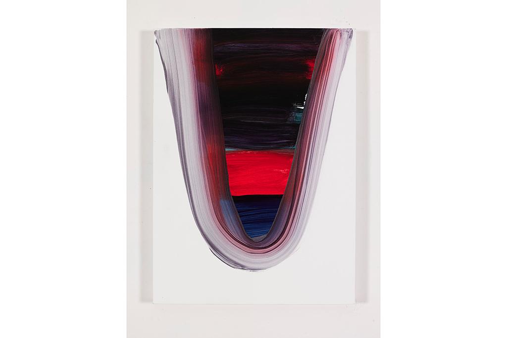 Andrea Belag, Dream Space, 2014