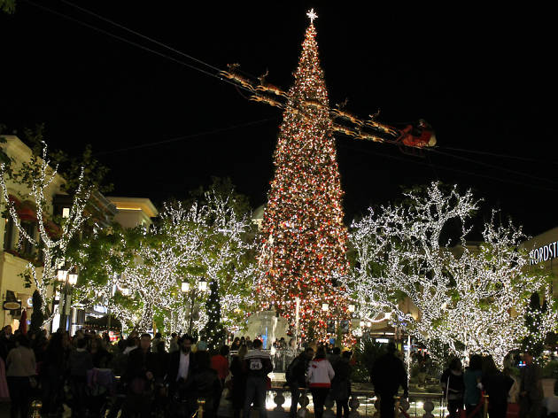 Christmas In The Grove 2020 The Grove Los Angeles Christmas 2020 | Gwxdsz.supernewyear.site
