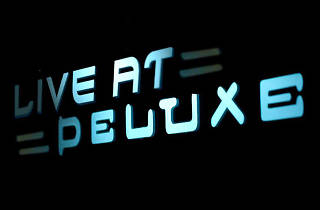 Live at Deluxe