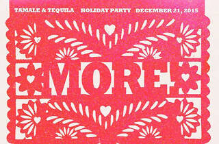Tamale & Tequila Holiday Party