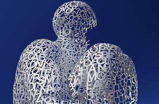 Jaume Plensa. Matriz y Múltiple
