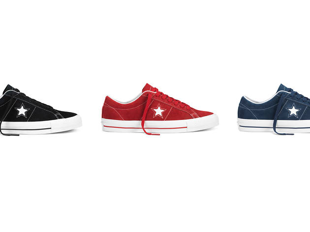 Contest  Guess the location and win Converse Cons One Star Pro sneakers 010c42097
