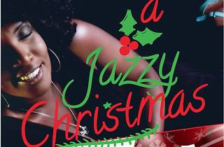A Jazzy Christmas with Ofie Kodjoe & the Victor Dey Quartet