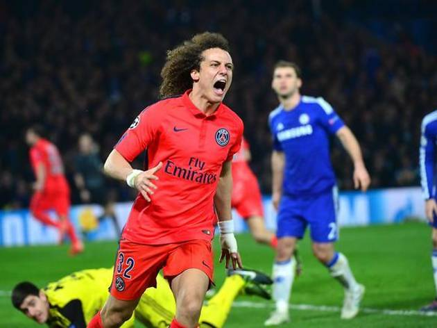 Le PSG contre-attaque, au revoir Chelsea