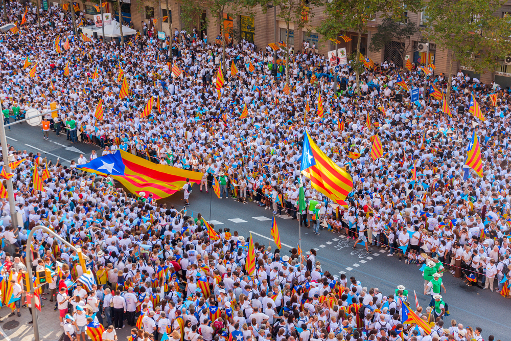 Barcelona Via Lliure