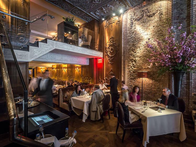 12 actually good Midtown restaurants