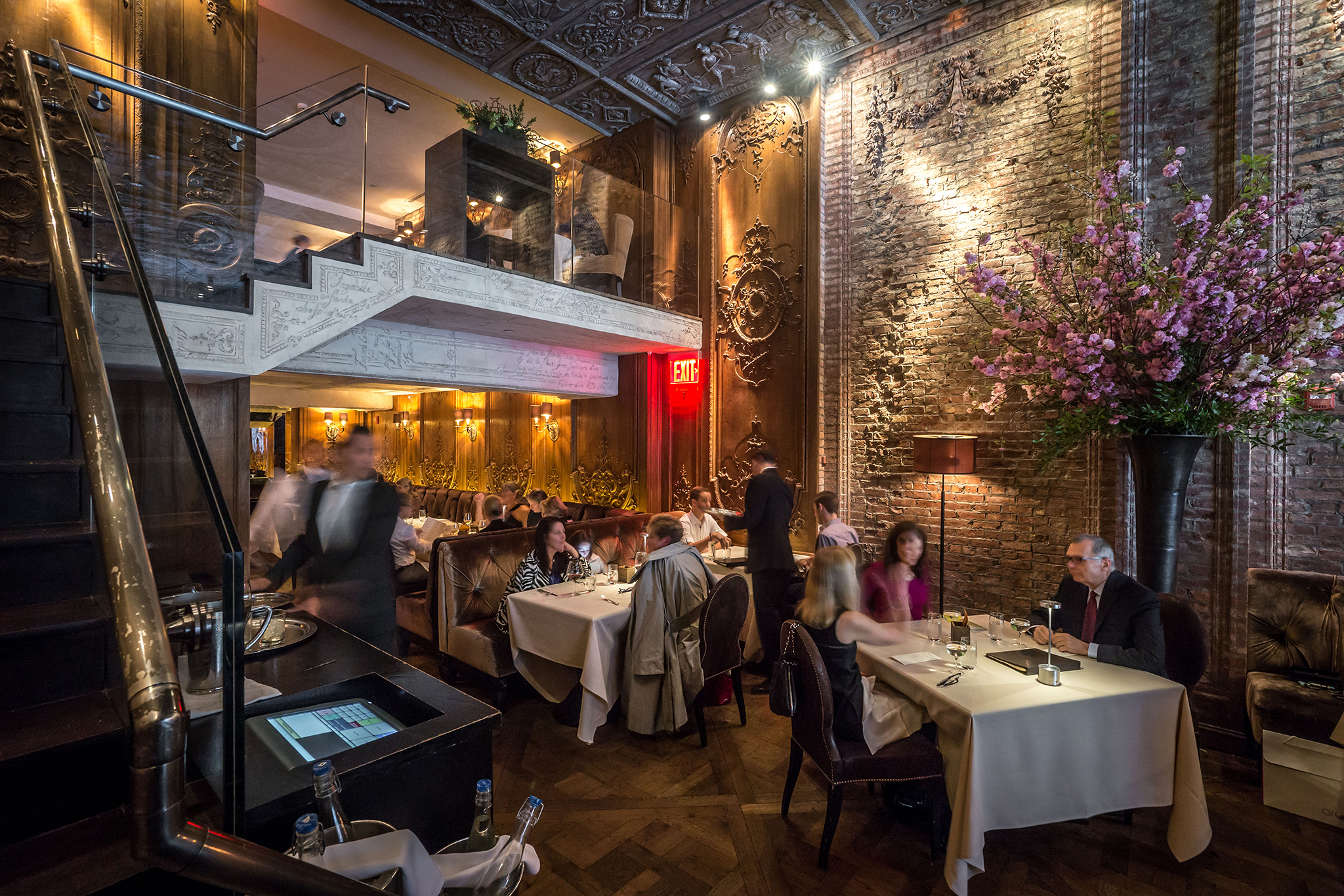 The best midtown restaurants