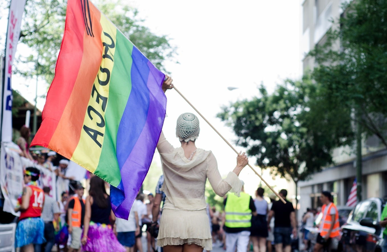 Festes de l'orgull Madrid