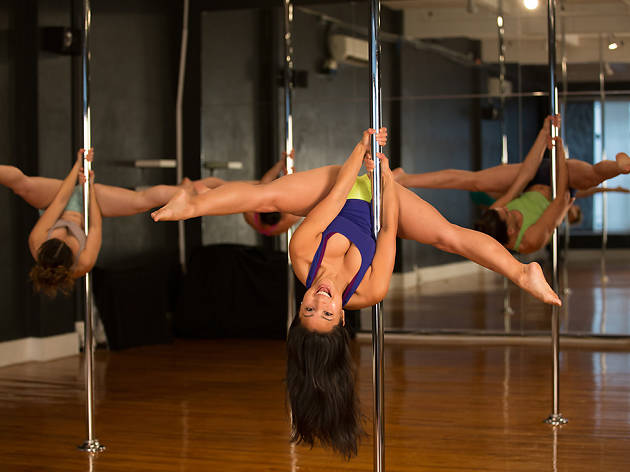 Body and Pole