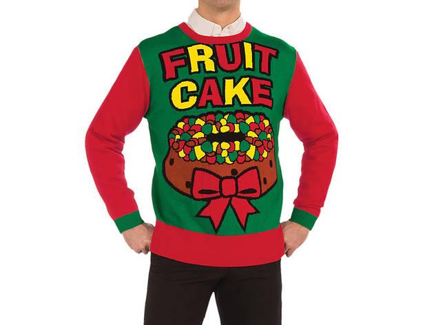 fruit cake holiday sweater 35 at shirtscom
