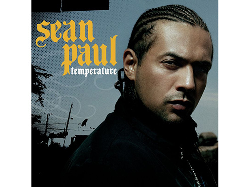 """Temperature"" by Sean Paul"