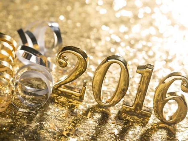 Five ways to avoid a completely disappointing New Year's Eve