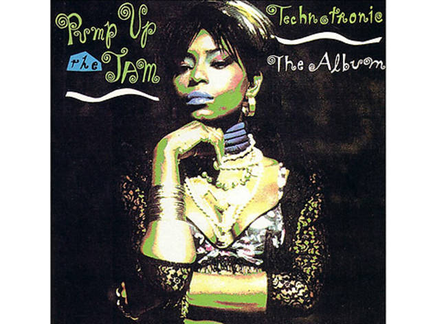 """Pump up the Jam"" by Technotronic"