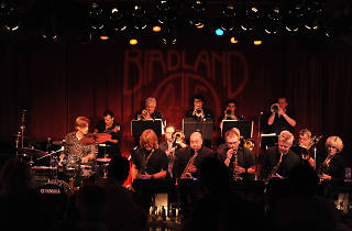 Birdland Big Band directed by Tommy Igoe