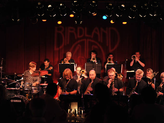 Birdland Big Band