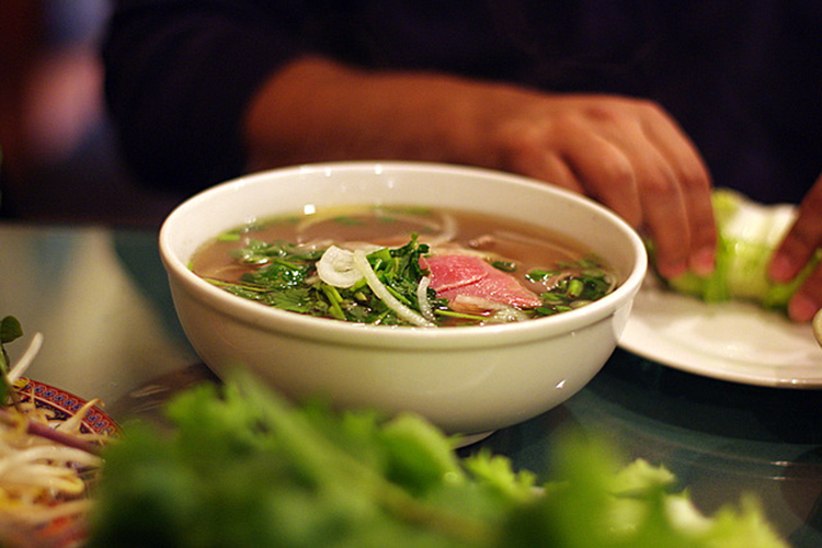 Thai Son Restaurant